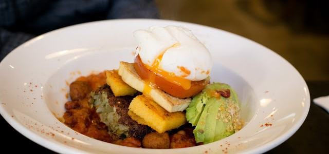 Mad Spuds Cafe, Surry Hills (Jul-15) (♦♦)