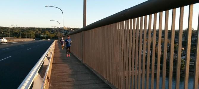 Five Bridges Loop