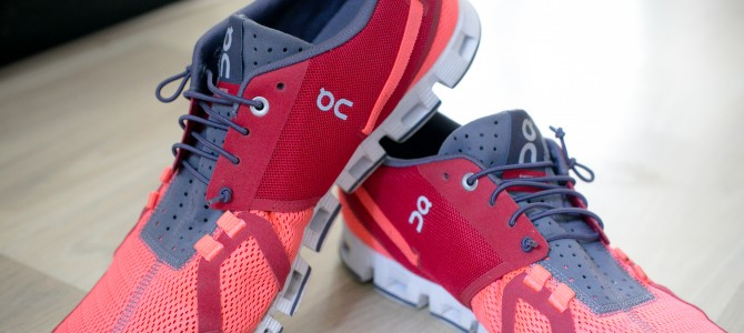On Running – Cloud – Shoe Review